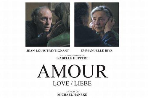 Cannes2012 Hanekeestremececon'Amor',Vinterbergimpactacon'Lacaza'
