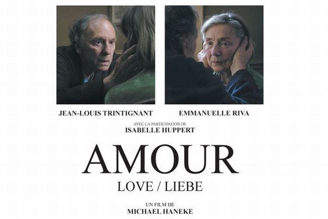 El cartel de Amour (Love)