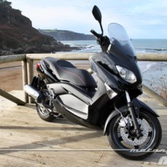 Foto 1 de 46 de la galería yamaha-x-max-125-prueba-valoracion-ficha-tecnica-y-galeria en Motorpasion Moto