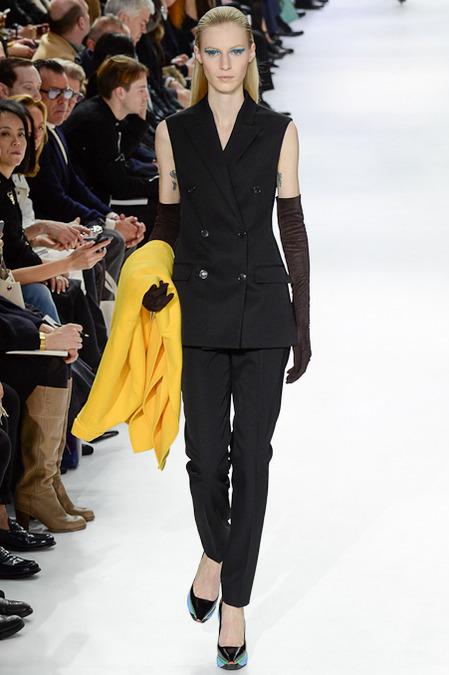 Foto de Christian Dior colección Otoño-Invierno 2014/2015 (8/47)