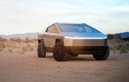 """Elon Musk: """"Puede que la Tesla Cybertruck fracase porque es muy diferente. No me importa, me encanta"""""""