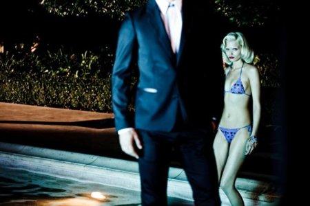 Tom Ford HM Versace Crucero 2012