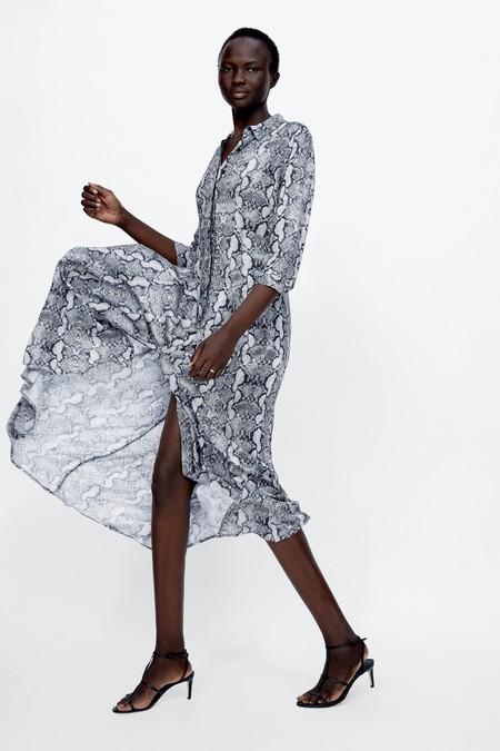 23 vestidos camiseros para estrenar en otoño