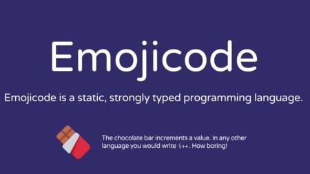 Llega Emojicode, el lenguaje de programación basado en... emojis