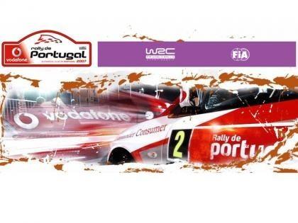Rally de Portugal, el mundial cerca de casa