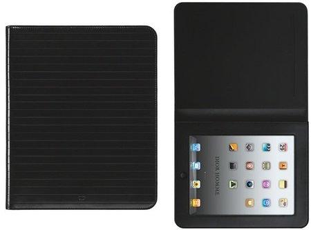 Dior Homme lanza una funda para el iPad