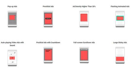 anuncios block