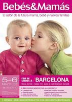 Feria Bebés & Mamás 2007 en Cornellá
