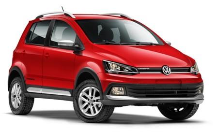 Volkswagen Crossfox 2016: Precios, versiones y equipamiento en México