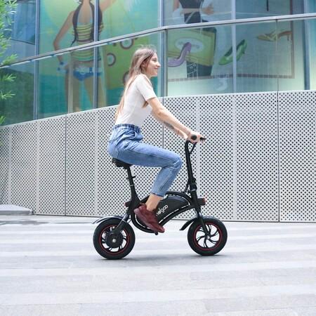 O Bicicleta Electrica 36v Plegable E Bike 12