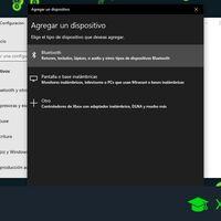 Cómo instalar un dispositivo Bluetooth en Windows 10 para dejarlo vinculado
