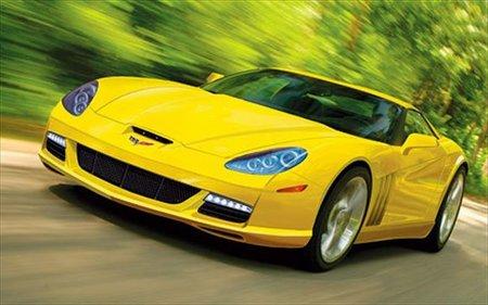 Rumores sobre un nuevo motor V8 5.5 para el Chevrolet Corvette C7