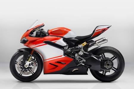 Ducati 1299 Superleggera 2017 4