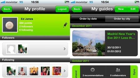 Labtrip, guías personalizadas para viajar por Europa