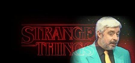 'El Show de Jaime Maussan' llega a Netflix y nadie hace nada