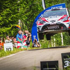 Foto 51 de 75 de la galería rally-finlandia-2017 en Motorpasión