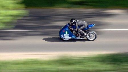 TT motos eléctricas