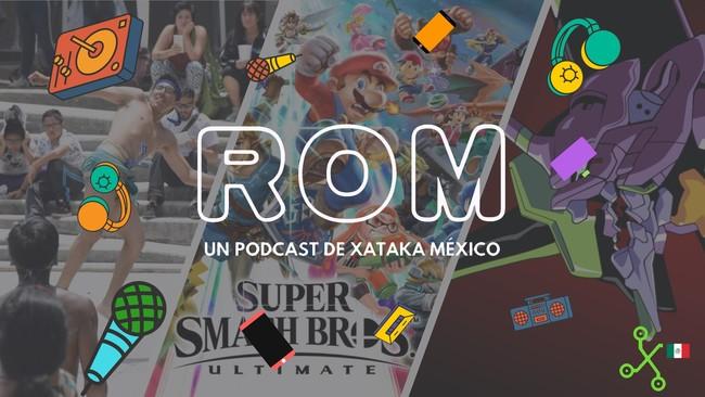 ROM #15: El juego que se nos adelantó y los conflictos de intereses entre Netflix y los cines en México