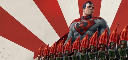 'Superman: Hijo rojo': un entretenimiento que simplifica el extraordinario cómic de Mark Millar