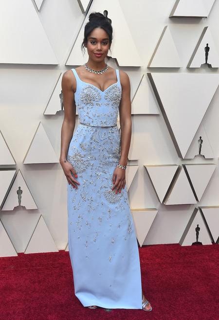 Laura Harrier Oscars