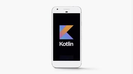 Desde ahora Android soportará el lenguaje de programación Kotlin