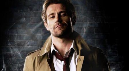 'Constantine', lo que necesitas saber