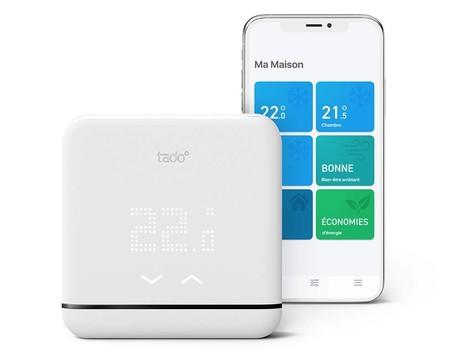 La tercera generación del mando inteligente Tado para aires acondicionados es por fin compatible con HomeKit