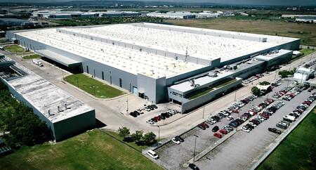 Volkswagen De Mexico Planta Guanajuatojpg