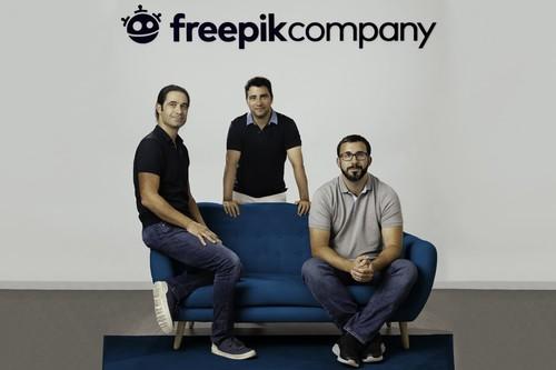 La startup española Freepik es ya uno de los 'exits' más importantes de la historia de España tras ser comprada por el fondo EQT