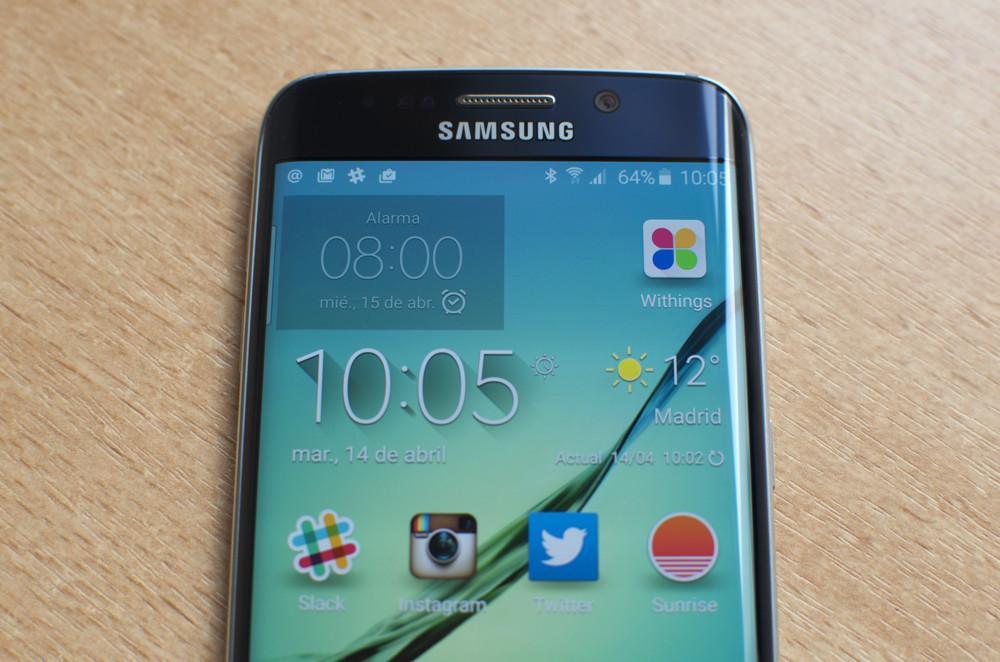 0df80df08b66 Samsung Galaxy S6 Edge