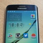 Análisis del Galaxy S6 Edge: a Samsung le ha salido muy bien ser valiente