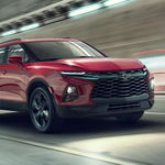 Chevrolet Blazer 2019: Precios, versiones y equipamiento en México