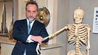 'Doctor Mateo' podría afrontar su recta final
