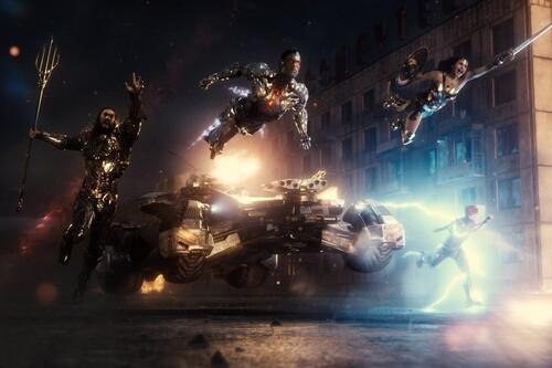 'La Liga de la Justicia de Zack Snyder': todo lo que funciona y lo que no en el nuevo montaje de la película de DC