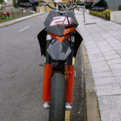 Foto 2 de 8 de la galería ktm-450smr-2008 en Motorpasion Moto