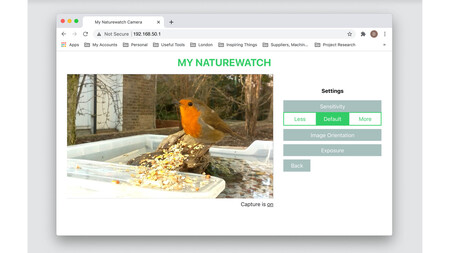 Mynaturewatch Using 00 Interface 05 Desktop