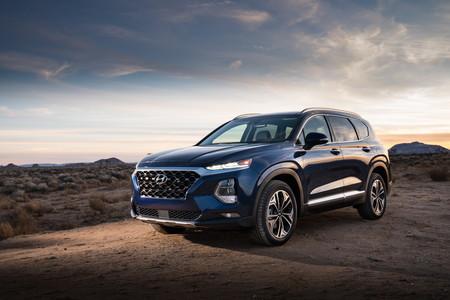 Hyundai Santa Fe 2019 está listo para llegar a América como el estandarte de tecnología de la marca