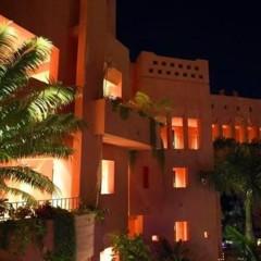 Foto 1 de 7 de la galería abama-resort en Trendencias