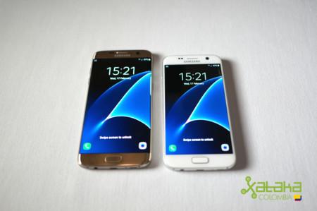 Nuevos Galaxy S7 y LG G5: así transcurrió el día cero del MWC 2016