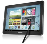 Samsung Galaxy Note 10.1 comienza a recibir Android 4.1 (Jelly Bean)