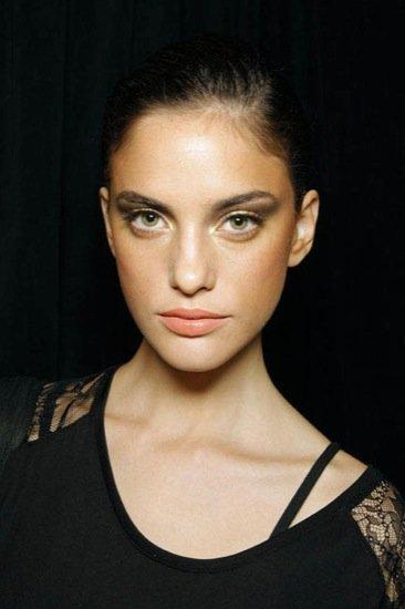 Alejandra Alonso rostro