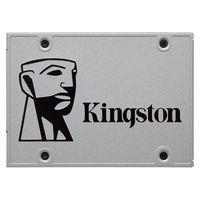 Con el Kingston SSDNOW UV400 de 240 Gb le darás alas a tu viejo ordenador por 79,90 euros en Mediamarkt