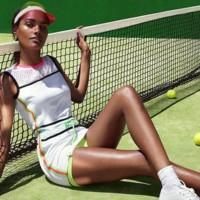Net-a-Sporter, la nueva tienda de moda deportiva de Net-a-Porter