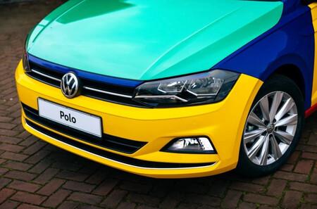 Volkswagen Polo Arlequín 2021