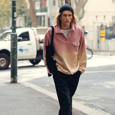Seis tendencias de moda masculina de Pull & Bear, Zara y Bershka para un verano muy atrevido