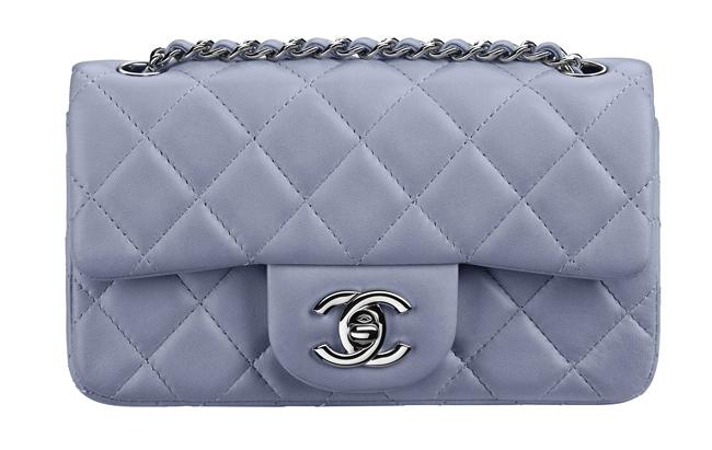 Foto de Chanel colección fiesta Navidad Invierno 2011/2012 (41/45)