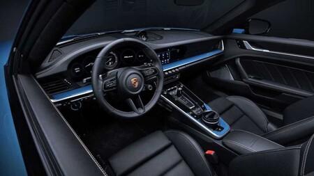 Porsche 911 20 Aniversario China 7