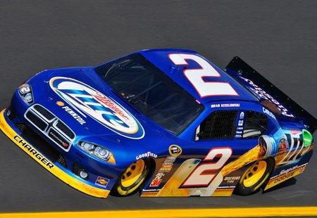 Dodge se replantea su futuro en la NASCAR