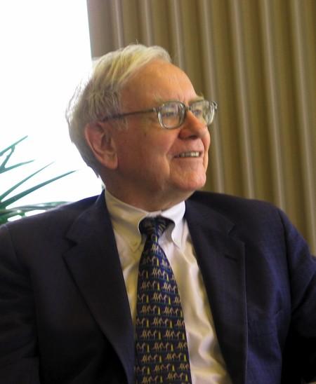 ¿En qué gastar tu valioso tiempo? Warren Buffett tiene una respuesta