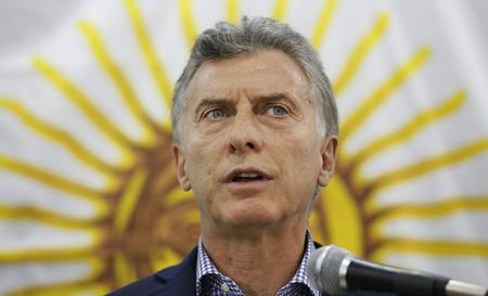 La situación económica de Argentina es terrible. Entre todos vamos a conseguir que sea aún peor
